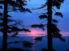 Acadia National Park | Acadia National Park Maine wallpaper, Observations on the Fringe | The ...
