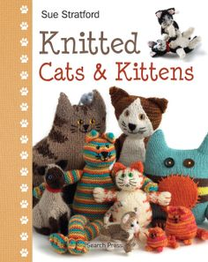 Just gotta learn how to knit!