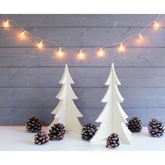Los 18 árboles de Navidad que triunfaran estas fiestas