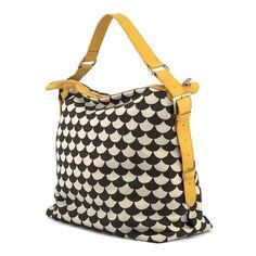 Länna Möbler - Messenger Bag Svart/Grå Axelväska från Littlephant - Verkkokauppa