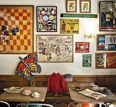 Café Delic, Madrid