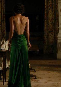 "mademoisellelapiquante  "" Keira Knightley as Cecilia Tallis in Atonement -  2007 "" Beckham 25f2fb821e"