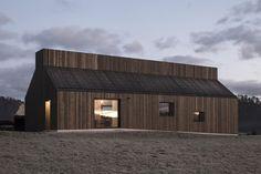 Image 1 of 32 from gallery of Chimney House / Dekleva Gregorič architects. Photograph by Flavio Coddou