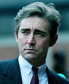 Joe Macmillan ● Halt and Catch Fire ● Lee Pace