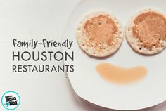The top family-friendly Houston restaurants that span across the city and surrounding areas, brought to you by Houston Moms Blog!