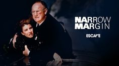 Narrow Margin (1990) #escapetv