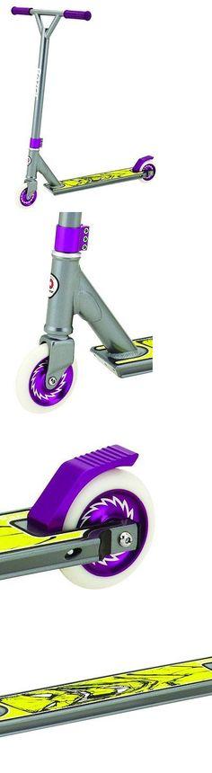 Kick Scooters 11331: Razor Pro El Dorado Deluxe Push Kick Scooter - Gray | 13018150 -> BUY IT NOW ONLY: $149.99 on eBay!