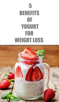 There are many benefits of yogurt for weight loss, like losing fat layers, speeding up your metabolism and improving digestion. Weight Loss Eating Plan, Weight Loss For Men, Quick Weight Loss Tips, Weight Loss Workout Plan, Weight Loss Detox, Weight Loss Program, How To Lose Weight Fast, Yogurt Health Benefits, Fat Loss Drinks