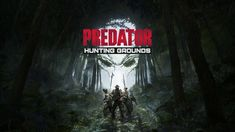 Predator: Hunting Grounds creates some fantastically tense moments, offering an enjoyable tribute to the franchise – but it's held back by some areas. Wallpaper For Computer Backgrounds, Desktop Background Pictures, Widescreen Wallpaper, Desktop Pictures, Love Wallpaper, Playstation, Ps4, Predator Helmet, Predator Hunting