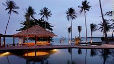 Best Affordable Beach Resorts