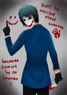 Creepypasta   Bloody Painter
