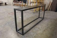 Handmade Industrial Furniture in Farmers Branch. Industrial Rustic Furniture Handmade and Built with Real Steel and Real Wood for Residential and Commercial Use Rustic Industrial, Industrial Furniture, Rustic Furniture, Real Steel, Real Wood, Sideboard, Ds, Console, Cube