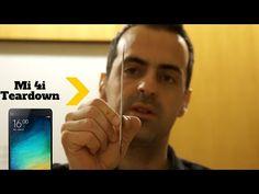 Xiaomi Mi4 Parçalandı! | Tekno Haber
