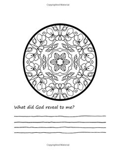 Amazon.com: Blessings, Devotional Coloring Book and Guided Prayer Journal (9781537731476): Pam Vale: Books