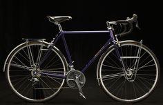 NAHBS | 2011 | North American Handmade Bicycle Show | Winter Bicycles | #NAHBS