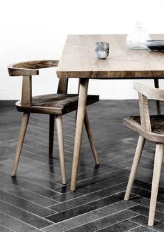 KBH Chair (Københavnerstolen)