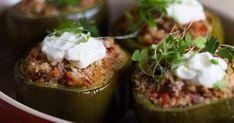 Envie de cuisiner du boulgour? Testez cette délicieuse recette végé présentée par foodlavie!