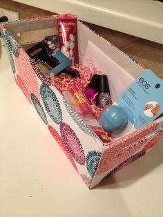 Cute Birthday Present for Teen Girl - DIY Christmas Gifts for Teen Girls