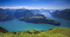 Enjoy this extremely popular village hike, which impresses with its fabulous panoramic views of countless lakes and mountains. Switzerland Places To Visit, Switzerland Trip, Seen, Day Hike, Zurich, Adventure Is Out There, Sport, Alps, Day Trips