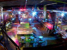 Zeldas Nightclub, Palm Springs, CA