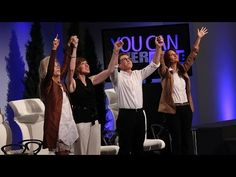 """Remnant Fellowship TV - """"Essential Authority"""" - You Can Overcome Season 4, Episode 15"""