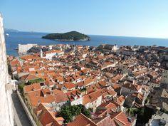 Dubrovnik, Croatia 2014