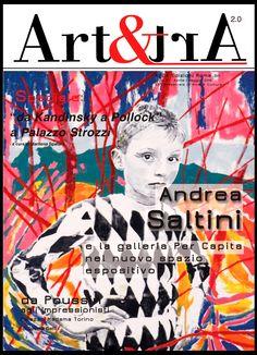 Andrea Saltini