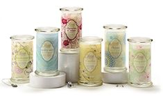 Scented Candles, Pillar Candles, Candle Jars, Candels, Cool Inventions, Smell Good, Wax Melts, Unique Gifts, Jewels