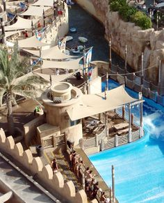 Top 3 Places for Kids to Explore in Dubai