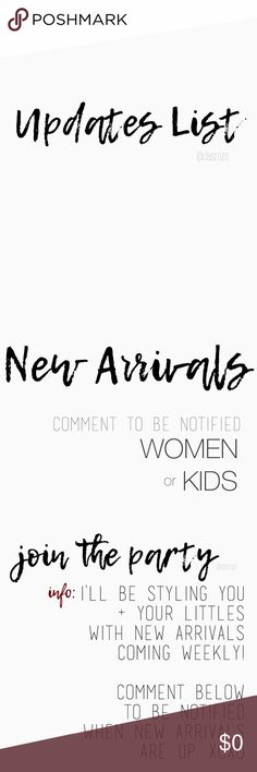 ≫ comment to be notified ≫ Today on Poshmark // Nasty Gal tops, skirts, and dresses + more Kids Sunglasses will be posted.   ≫ Today on Instagram // GIVEAWAY with parabopress ends May 2nd. A lucky winner gets a 12x17 wooden frame + photo poster of your choice (value $50) enter on my Instagram. Nasty Gal Other
