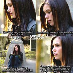 Elena | The vampire diaries (trecho)