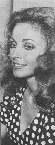 A George Vreeland Hill pin. Beautiful Mind, Most Beautiful Women, Charles Manson, Roman Polanski, Sixties Fashion, Sharon Tate, Hazel Eyes, Retro Art, Actress Photos
