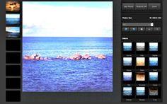 articuloseducativos.es: PiXditor: bellos efectos y filtros para tus fotos desde Chrome
