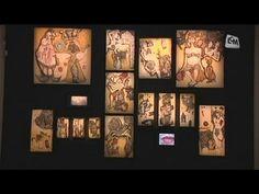 L'expo Cadavre Exquis au musée Granet en vidéo !