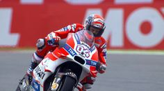 MotoGP Assen: Andrea Dovizioso claimed the fourth pole position of his MotoGP career for his 150th start.