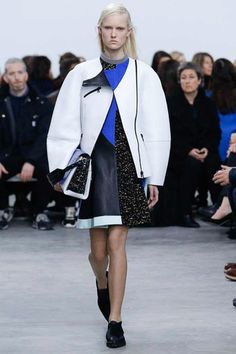 Proenza Schouler Fall 2014 Ready-to-Wear Collection