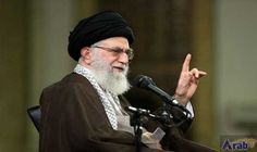 Iran leader rejects reconciliation with anti-regime 'minority'