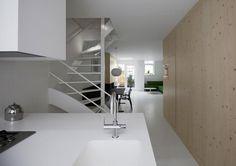 Architect Visit: i29 in Amsterdam : Remodelista