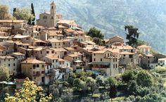 Coaraze in Provence-Alpes-Côte d'Azur