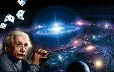 Cientistas afirmam que os Fenômenos Paranormais existem em outras Dimensões.