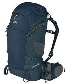 Sierra Designs Feather 25 Day Pack MediumLarge Mirage Grey >>> Learn more by visiting the image link.