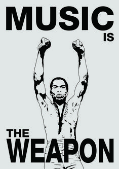 Fela Kuti Legacy and Biography This Bitch Of A Life