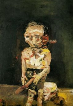 georg baselitz | Tumblr