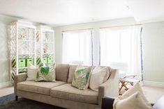 Home-Styling | Ana Antunes: Family Houses - Mint shades