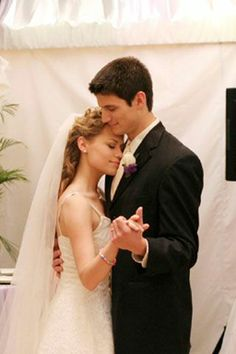 Nathan and Haley Wedding | Haley James Scott – One Tree Hill Wiki