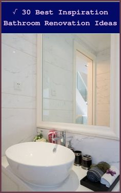 The Most Effective Way to Decorate Your Bathing Room. Some from the most expensive such things as bathtubs created from marble, lights made from Belgi... Decorating Bathrooms, Bathroom Renovations, Decorating Tips, Room Freshener, Christmas Bathroom, Custom Mirrors, Black Granite, Marble Stones, Bathtubs