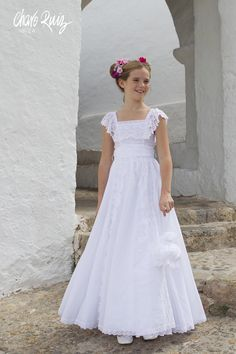 Esmelard dress : CHARO RUIZ IBIZA