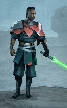 ArtStation - Jedi, Smuggler, and Sith, Vincentius Matthew Star Wars Characters Pictures, Star Wars Pictures, Star Wars Images, Star Wars Rpg, Rey Star Wars, Star Wars Jedi, Star Wars Concept Art, Star Wars Fan Art, Jedi Armor