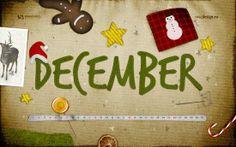 Δεκέμβριος:12ος μήνας του χρόνου,ο 1ος του Χειμώνα.ο μήνας των Χριστουγέννων!ΚΑΛΟ ΜΗΝΑ ΚΟΣΜΕ με υγιεία κ πολλή αγάπη!!!