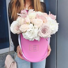 accessories, bag, bouquet, chanel, delicate, dior, fashion ...